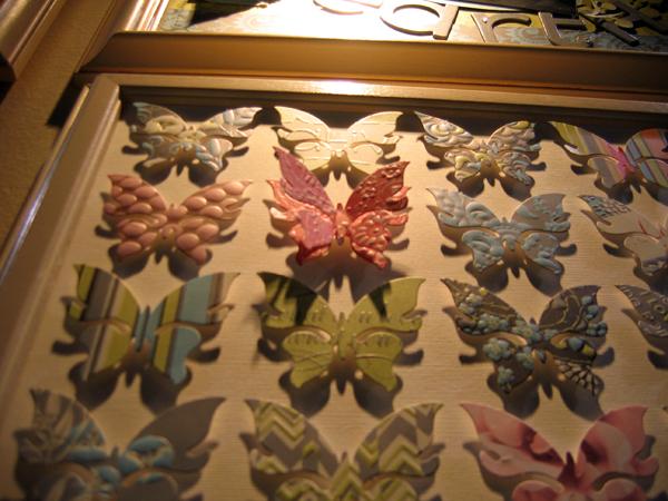K&Co butterflies