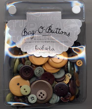 Foofala buttons
