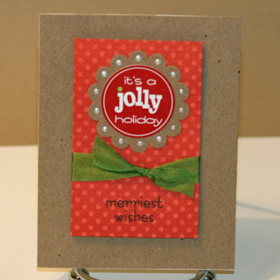 120908 Holly Jollly card
