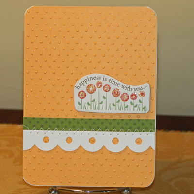 021909 Happiness Chatterbox card