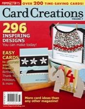 Card Creations 7