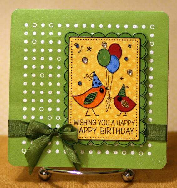 Nichol card