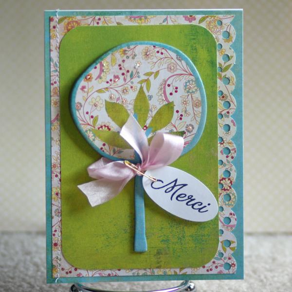 Lemonade tree full card