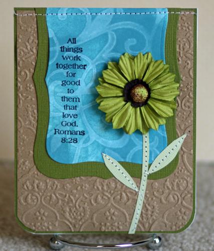 Romans McRae card