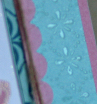 Olivia card close up 2