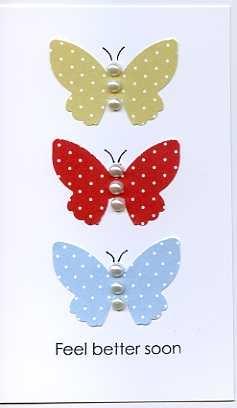 110709 3 butterfly feel better soon card