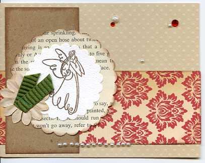Latrice's card