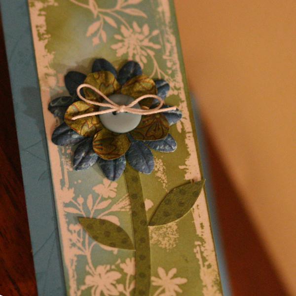 041910 Folded flower card close up 2