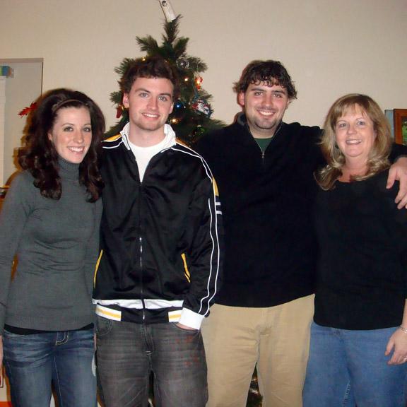 Family 2009 72