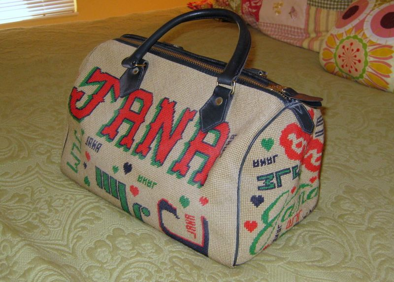 Jana purse 1