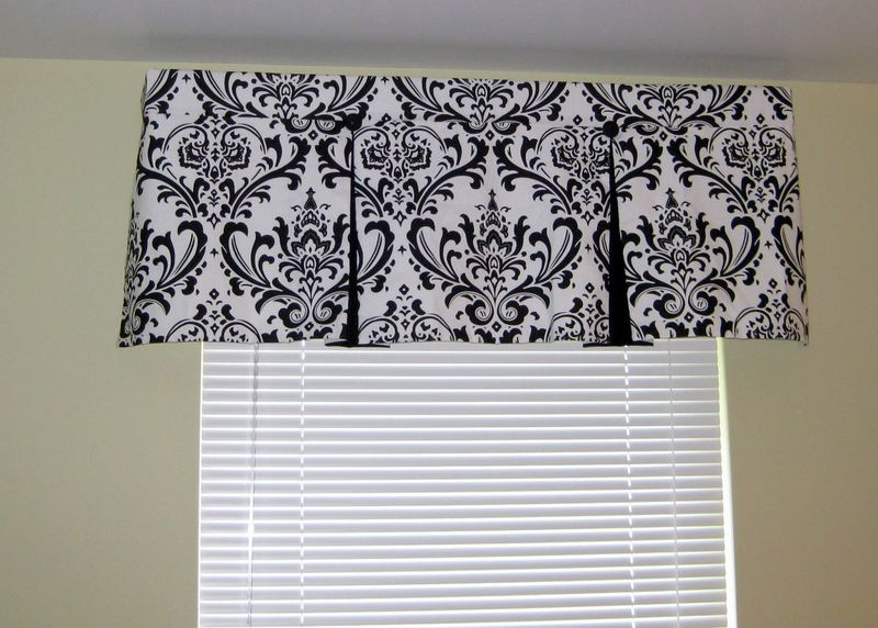 Valance in office