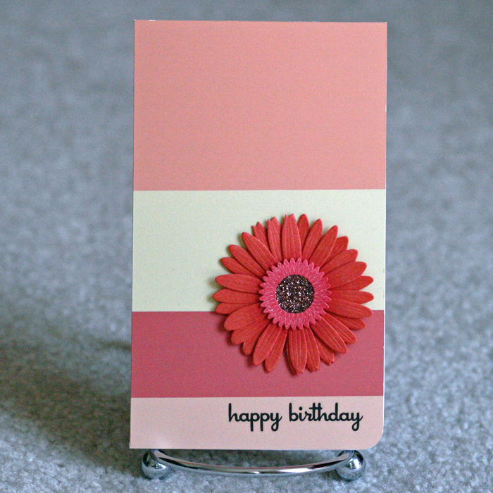 072310 Martha flower paint chip card standing (2)