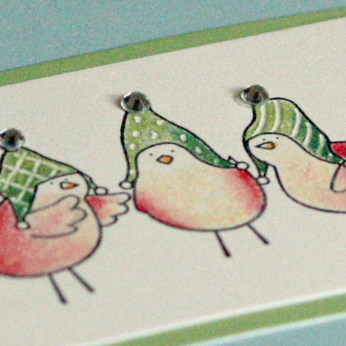 080110 Dave class 3 birdie card close up 1