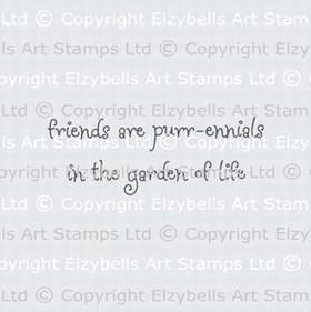 Perennials stamp4