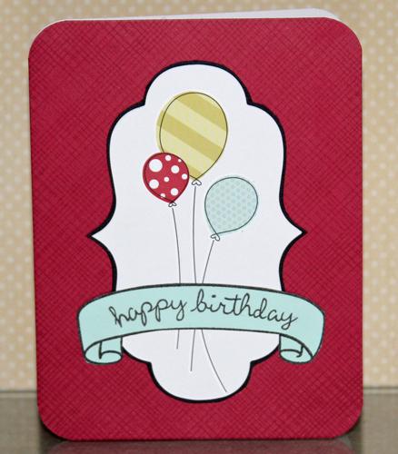 Sami birthday card front