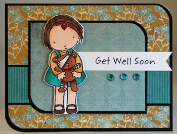 Get well soon girl with bear card resize