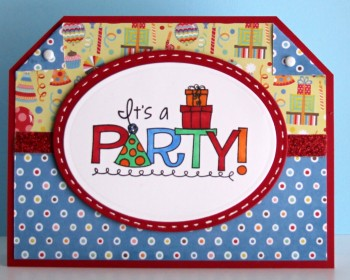 Its a party card lower res