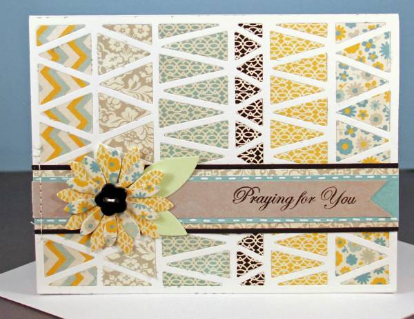 Praying for you Triangles card2 lower res