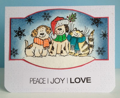 Peace Joy Love card lower res