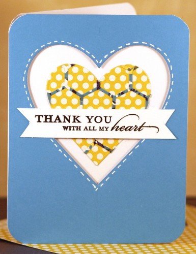 Thank you heart card lower res