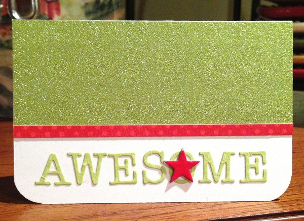 Awesome card for Audrey lower res