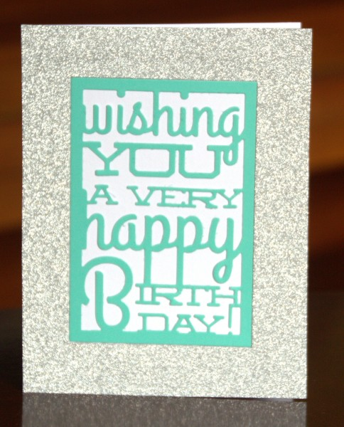 Birthday word plate card 2 lower res