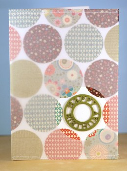 CASE vellum birthday card lower resolution