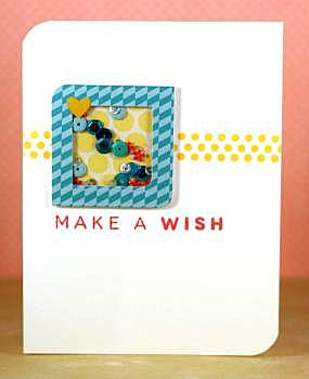 Make a wish shaker card lower res