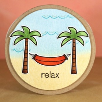 Relax round card lower res