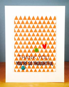 Thank you thoughtful card coral reef lower res