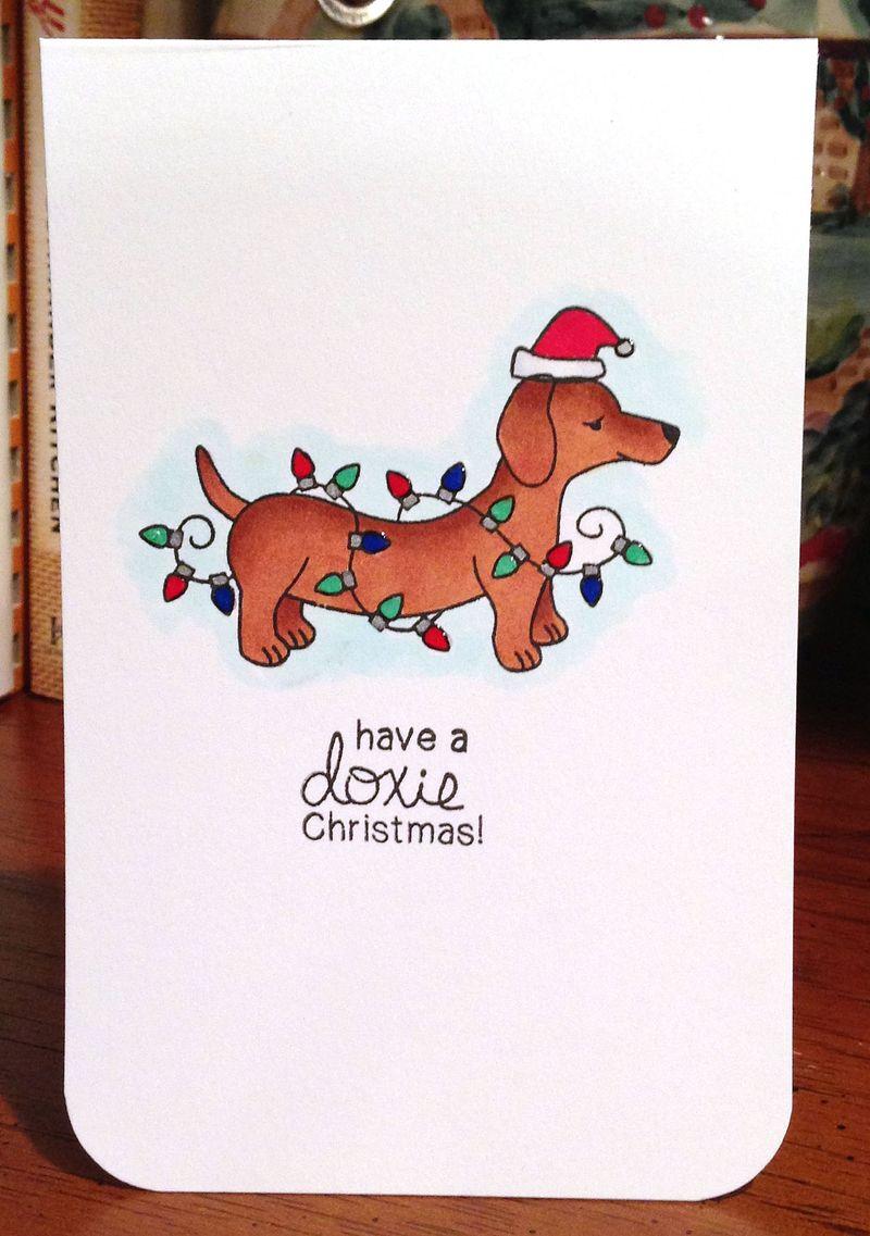 Last Christmas cards 11