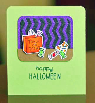 Happy Halloween Lawn Fawn card lower res