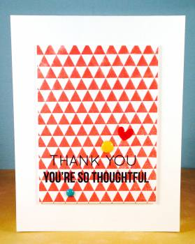 Thank you thoughtful card hot lips lower res