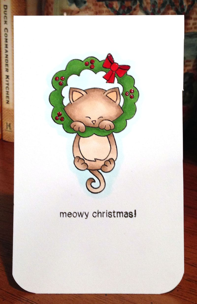Last Christmas cards 3