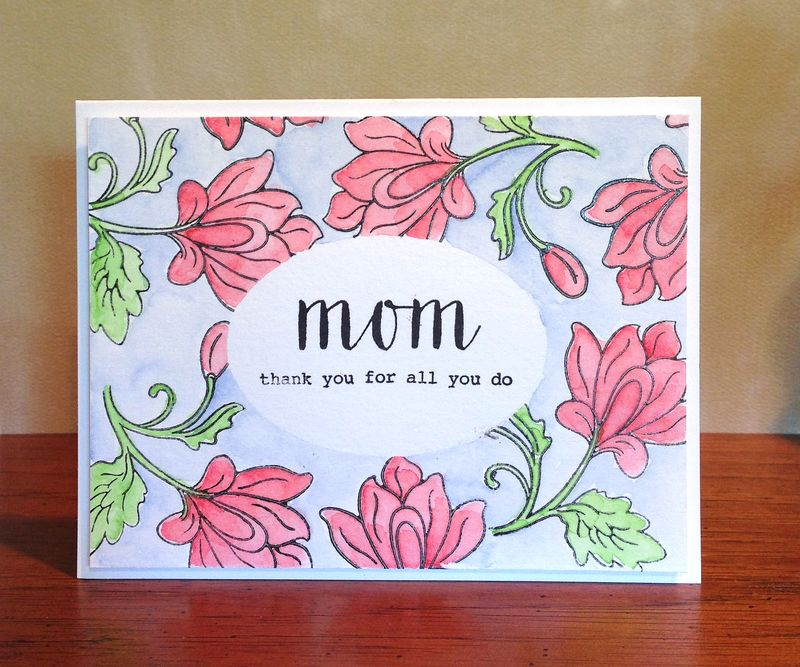 BR Mother card 1