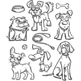 Crazy_dog_stamp