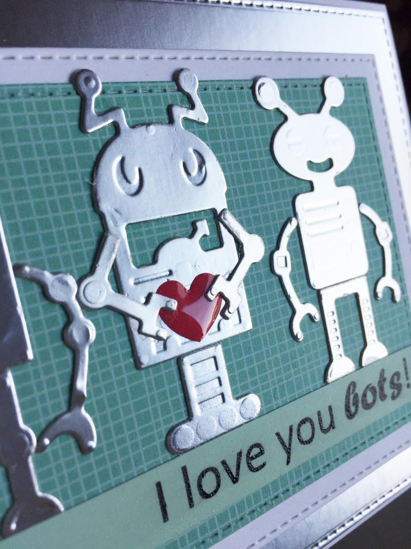 Bots card