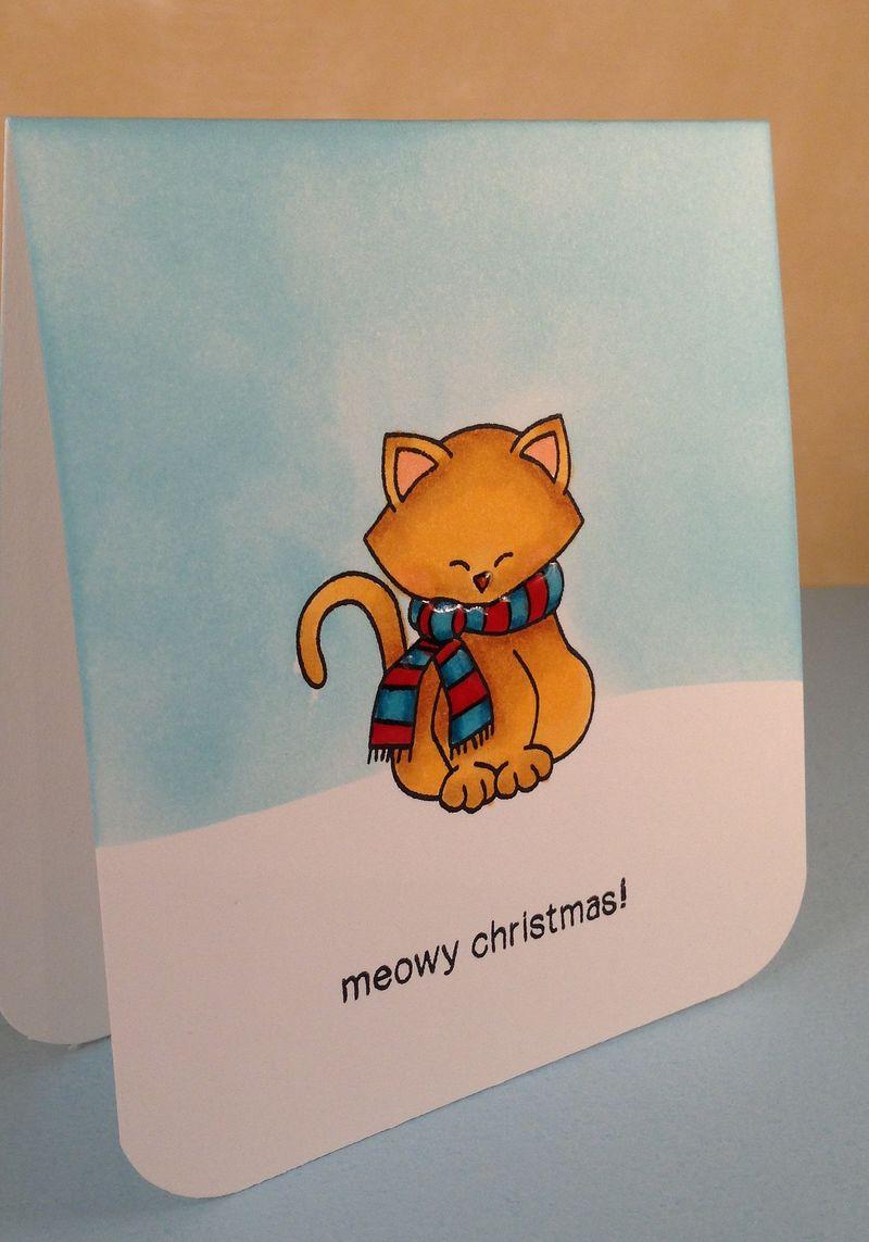 Last Christmas cards 8