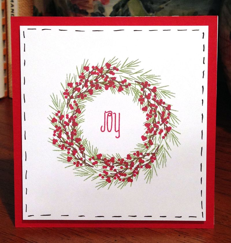 Last Christmas cards 5