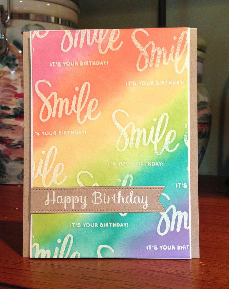 Jenn Shurkus card